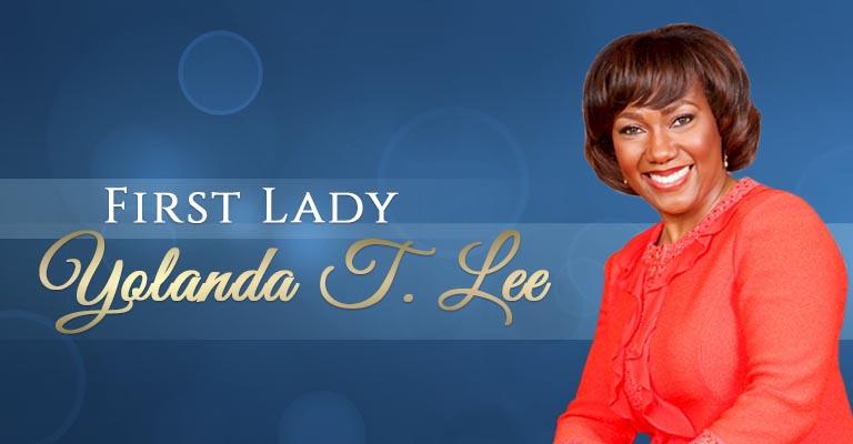 Yolanda T. Lee Berean Christian Church First Lady