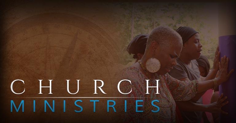 Berean Church Ministries