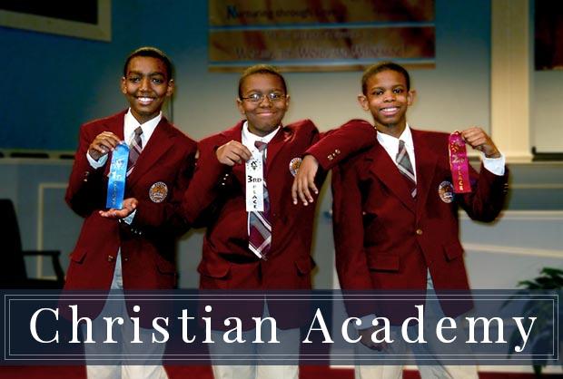 berean christian academy