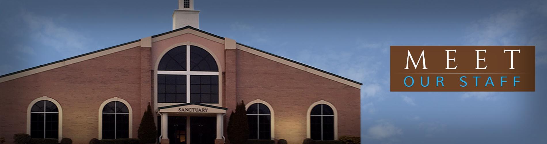 Berean Christian Church Staff
