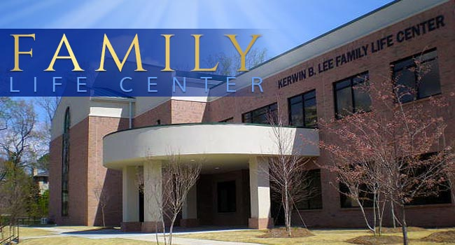 Kerwin B. Lee Family Life Center