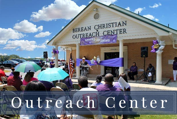 Berean Christian Outreach Center