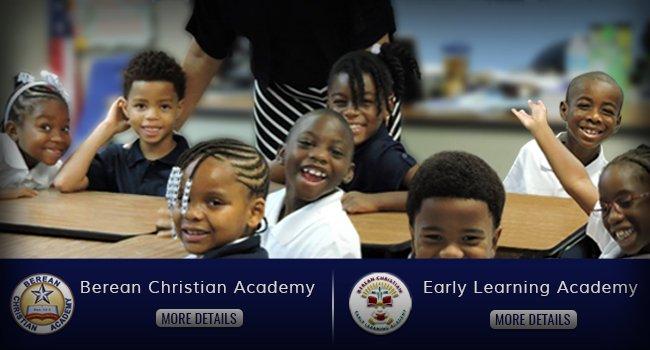 Berean Christian Academy Class