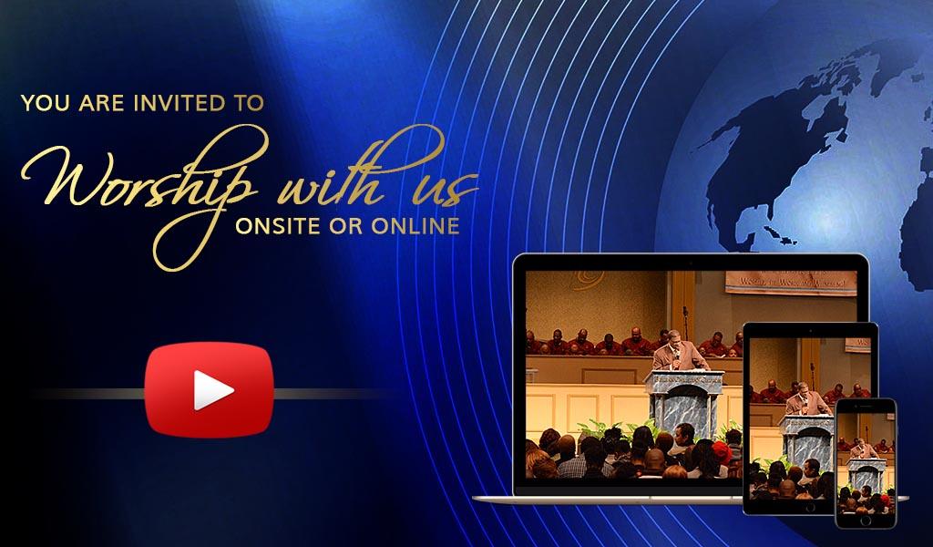 Berean Church Livestream