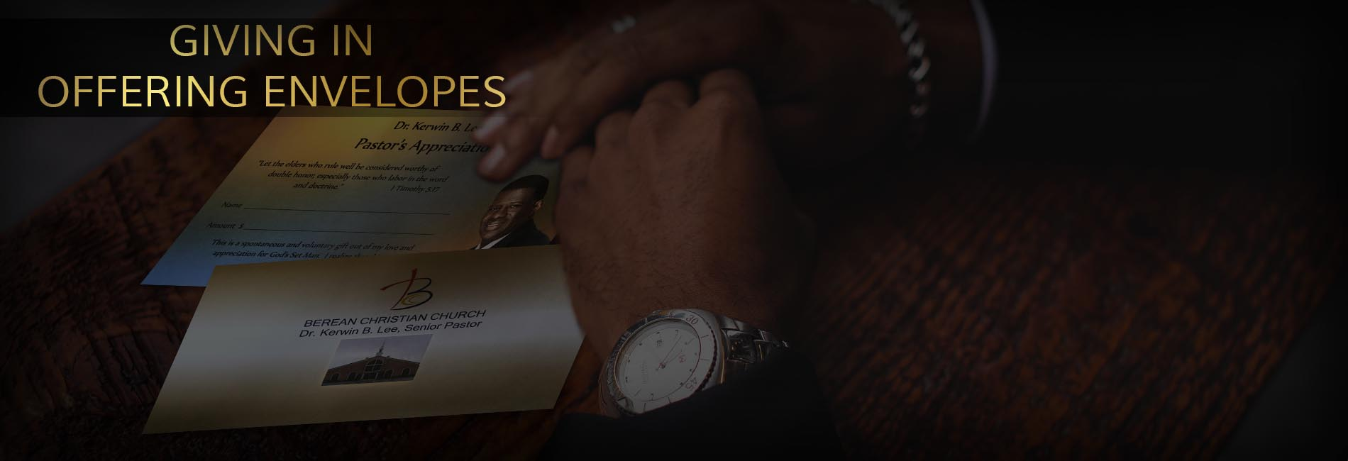 berean-envelopes