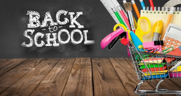 Back 2 School Giveaway event to help children in need
