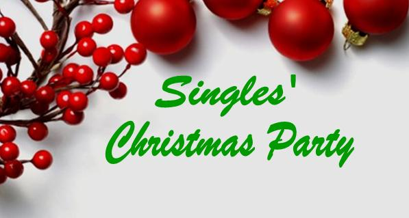christmas christian singles 'as a single person, i dread christmas,' wrote an on-line pal 'my family live too far  away to visit, and my friends disappear to spend time with.