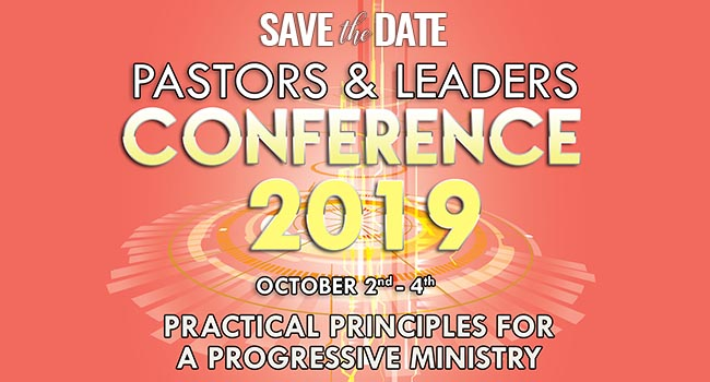 Berean Conference 2019