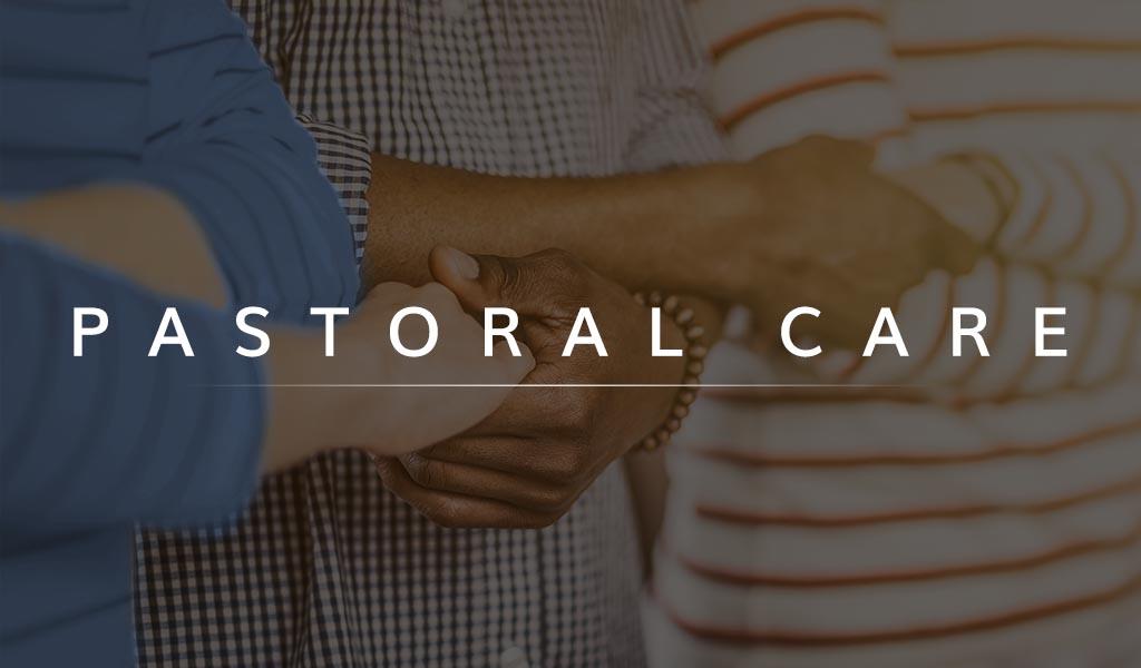 Berean Pastoral Care