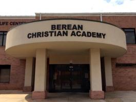 Berean Christian Academy Exterior