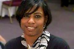 Principal, Andrea Mitchell