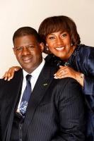Dr. Kerwin B. Lee & Lady Yolanda Lee