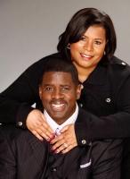 Dr. Kevin Lee & Lady Karen
